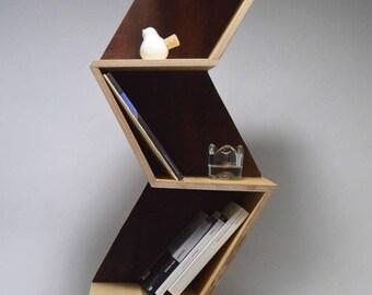 60 Degree Shelf