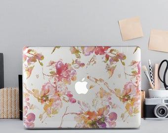 Flowers Macbook Air 13  Macbook Pro Case Macbook Pro 15  Laptop Pro 13 Macbook Pro Retina 15 Laptop Case Macbook 12 Case Air Macbook Case