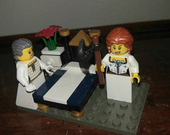 lego lizzie borden and abby borden