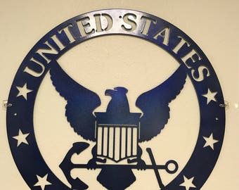 United States Navy Wall Art
