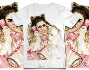 Marina and the Diamonds T-shirt