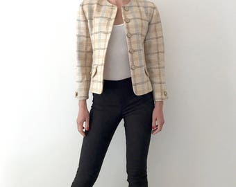 Women's Vintage Jacket/Blazer