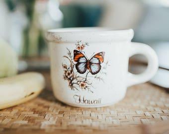 Vintage Hawaii Coffee Mug