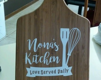 Tablet Stand For the Kitchen
