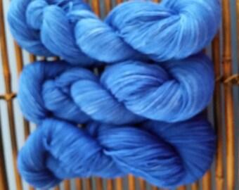 Titanium Sock - Lapis
