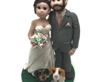 Reserved Cake topper for julieraenix86