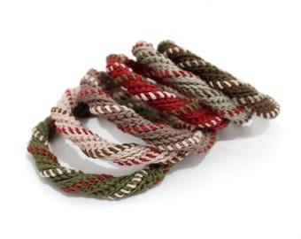 Crochet bangles,crochet bracelets,fiber bracelets,boho bangles,ethnic bracelets,fiber bangles,ethnic bangles,stacking bangles,gift for her