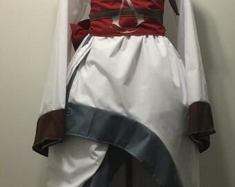 Connor Kimono Dress