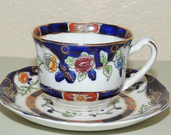 Imperial Ironstone Etsy