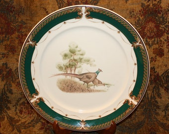 Noritake Keltcraft Ireland Wicklow Green 9198