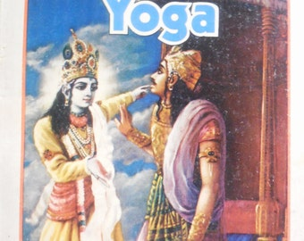 The Perfection of Yoga * Vintage 1972 Book