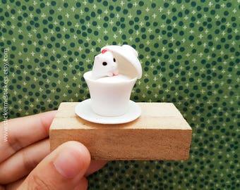 Mini Hedgehog figurine, Miniature Hedgehog, Hedgehog figurine, Hedgehog toy, Hedgehog collectible, Porcupine figurine