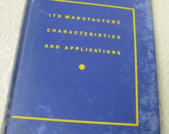 Wrought Iron: Its Manufacture, Characteristics and Applications by James Aston - 1939 Antique Book