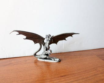 Ral Partha Pewter Dragon 1993 ON SALE