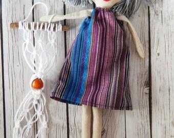 Gypsy Doll Elysia