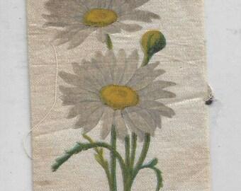 Vintage Daisy (47) Cigarette Tobacco Silk, early 1900s