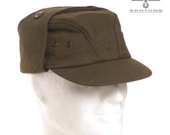 CZECH M85 FIELD CAP
