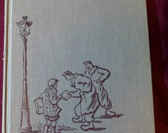 Pancakes-Paris / 1956 / Third Printing / Calire Huchet Bishop