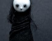 Darkling - Art Doll - Nycta