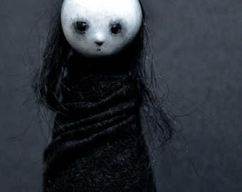 Darkling - Art Doll - Nycta