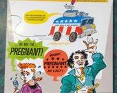 Pro-Choice: A Pro-Choice Benefit Comic Book, 1990