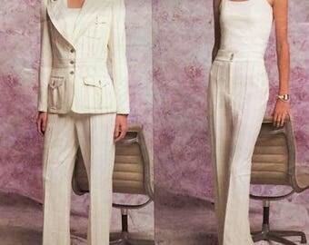 Anna Sui Vogue Pattern 2794
