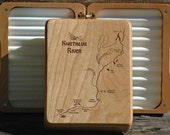 KWETHLUK RIVER MAP Fly Bo...