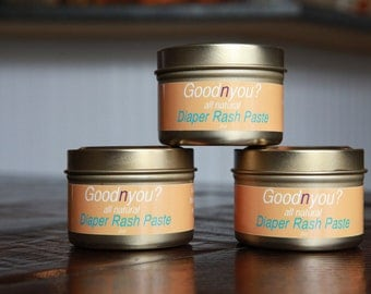 Goodnyou? Diaper Rash Paste