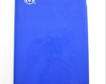 Narcotics Anonymous Vintage Hardcover Fifth Edition With Dust Cover Self Help Addicts