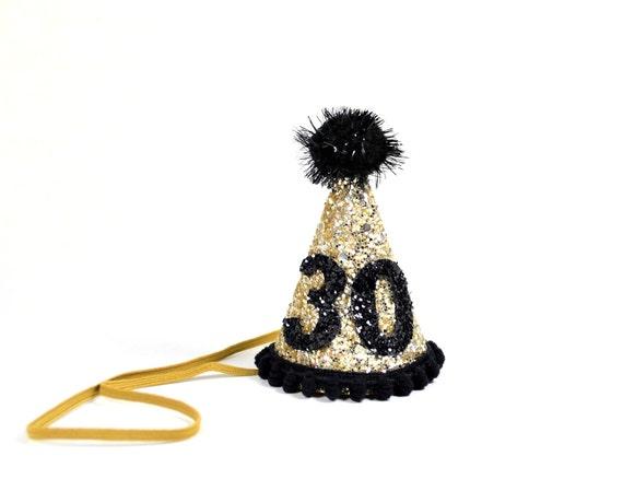 Birthday Party Hat Thirtieth Dirty Jpg 570x438 30th Hats