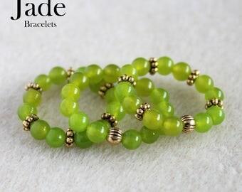 Jade Bracelet for BJD