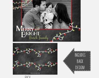 DIGITAL Christmas Card, Holiday Card, Christmas Greeting Card, Holiday Greeting Card