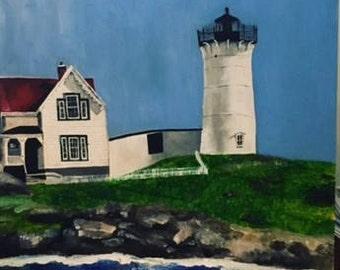New England Cornhole Board