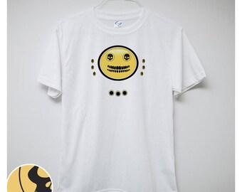 Doctor Who Smile Shirt