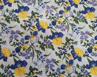 Sweet Tea Main Delft P4276 243 By Hoffman California