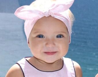 venda del beb seda cruda color de rosa diadema de rosa de beb nia