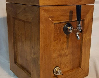 The Craft Cooler - a Jockey Box for your craft brew