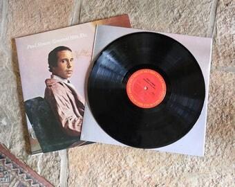 1977 Paul Simon - Greatest Hits, Etc // LP Vinyl Record Album