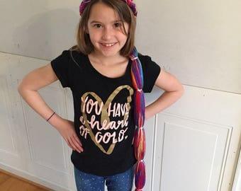 Rainbow Wig Rainbow Hair rainbow ponytail rainbow braid rainbow dash rainbow fairy any size braid or ponytail