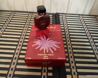 Noha-in Perac 7.5ml. Perfume Vintage
