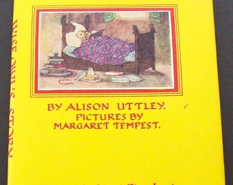 The Wise Owls Story by Alison Uttley