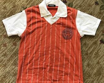 Versace Inspired Bootleg Shirt