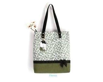 Tote bag 031 by Pikeros