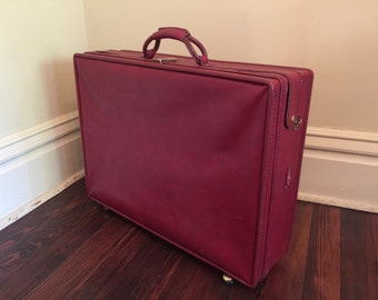 Vintage Luggage & Travel – Etsy