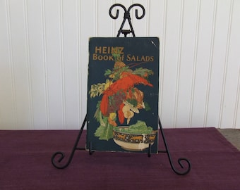 Heinz Book of Salads, Vintage Cookbook, 1925
