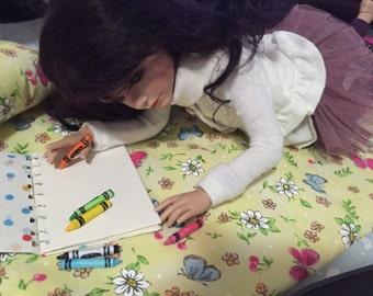 YoSD Crayons