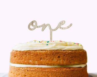 Personalised Birthday Cake Topper, One Cake Topper, First Birthday Cake Topper, Kid's Cake Toppers, Two Cake Topper, I am one, NUMBER