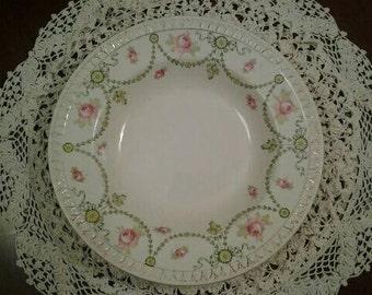 Grimwades Bros. Soup Plate