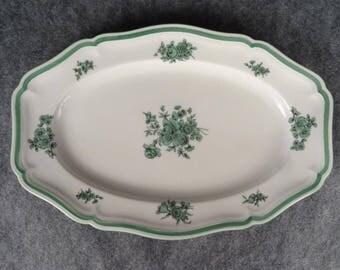 Rosenthal Greenhaven Serving Platter
