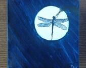 Dragonfly Art,Dragonfly W...